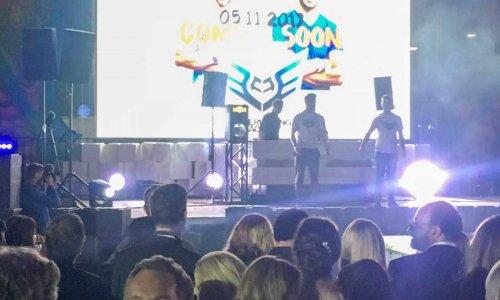 Sporthilfe Gala 2017