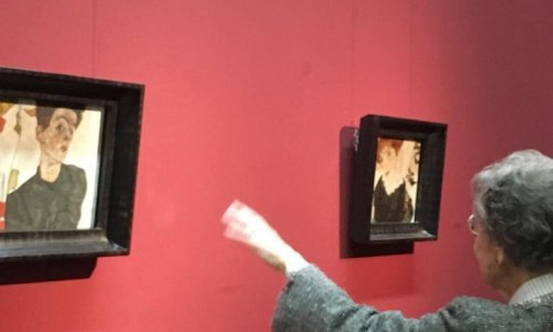 Mit Frau Dr. Leopold im Museum!