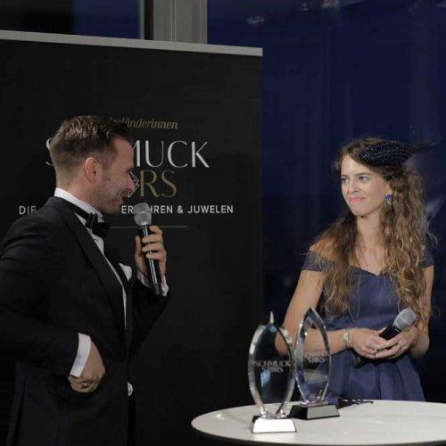 Schmuckstars Award 2020