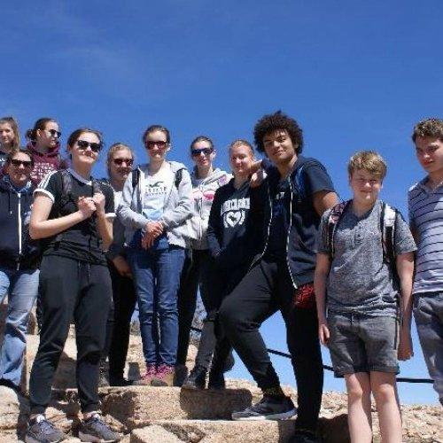 Kulturreise nach Barcelona