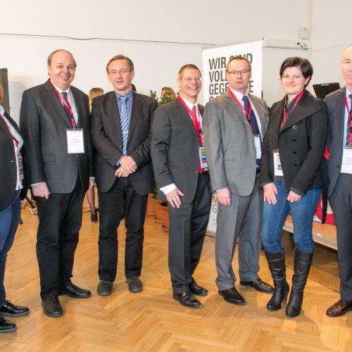 8. Qualitätskonferenz in der HLT Wassermanngasse