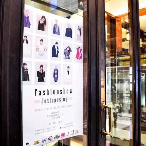Fashionshow Kolleg