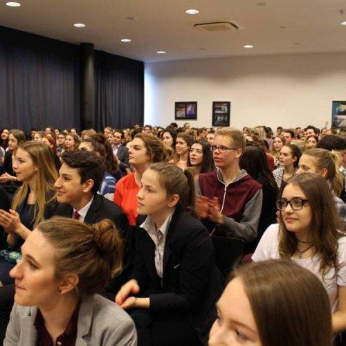 10 Jahre Genderday an den Hertha…
